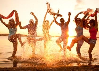 Santa Catarina e os seus melhores Beach Club's