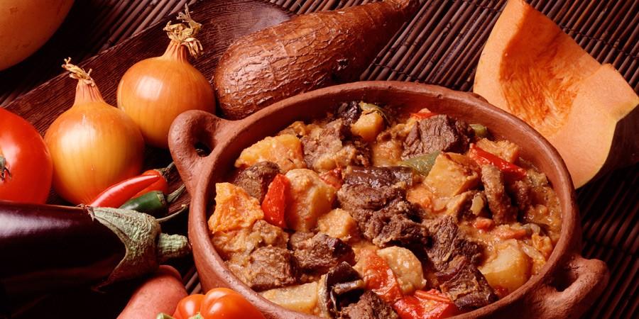 O caldeirão gastronômico do Maranhão e o seu melhor restaurante!