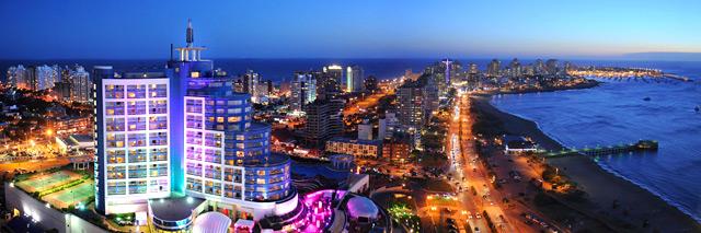 Conrad Punta del Este Resort & Casino - Resort em Punta Del Este