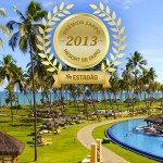 Ouro 2013: Resort Iberostar Praia do Forte – BA