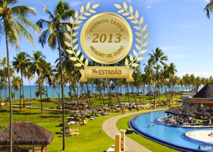 Ouro 2013: Resort Iberostar Praia do Forte – BA