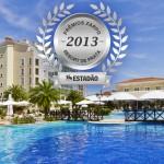Resort de Prata 2013: IL Campanario Villaggio Resort, Florianópolis – SC
