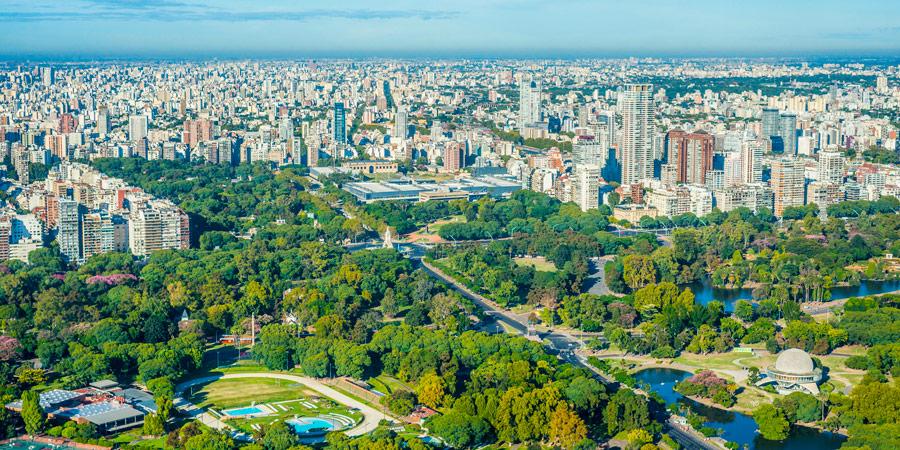 Feiras De Buenos Aires Palermo Recoleta E Mais Zarpo