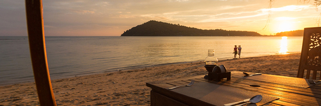 Sky Beach Lounge