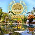 Hotel de Ouro 2013: Praia do Estaleiro Guest House – Balneário Camboriú, SC