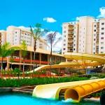 Diversão³ em Caldas Novas com Water Park, Clube Privé e o conforto do Hotel Boulevard!