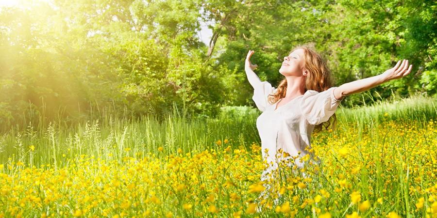 Siga o perfume das flores e viaje nesta primavera!