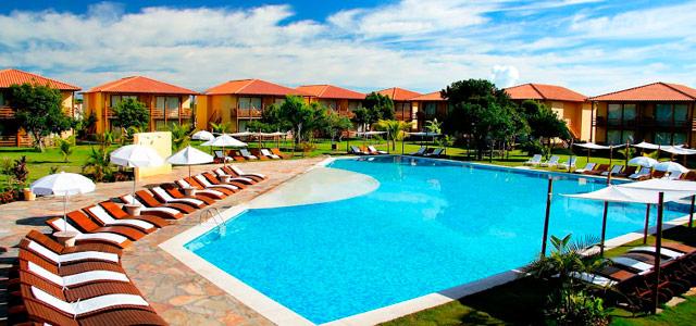 La Torre Resort, em Porto Seguro, Bahia