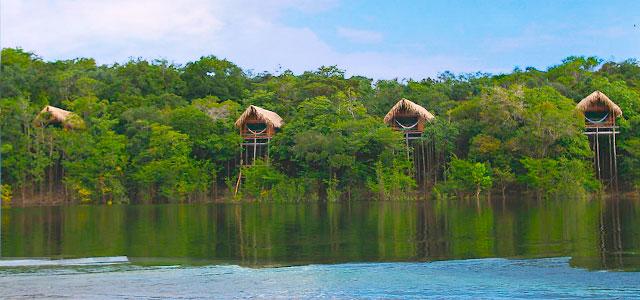 Prêmios Zarpo 2014: Juma Amazon Lodge Hotel Boutique – AM