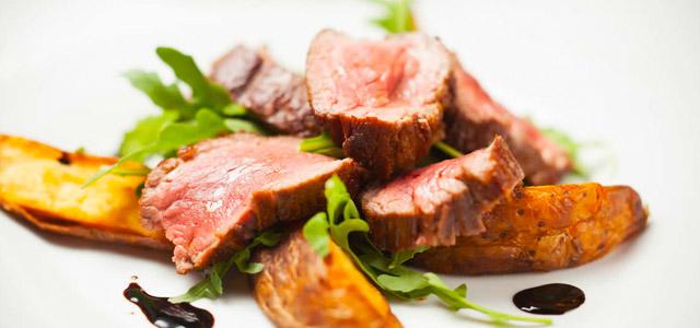 Pratos saborosos da culinária portenha