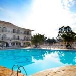 Férias de janeiro é no Hotel San Raphael