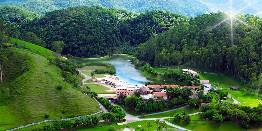 Hotel Fazenda no Rio de Janeiro? O Zarpo tem os melhores!