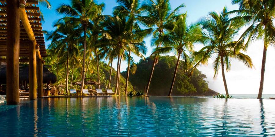 O que a Bahia tem? Tem Itacaré Eco Resort, um paraíso na Terra!