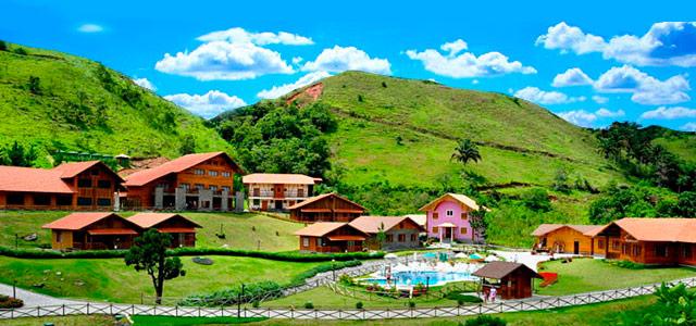 Hotel Fazenda no Rio de Janeiro: Fazenda Le Canton