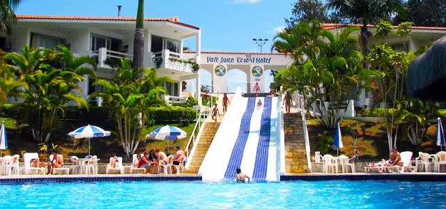 Vale Suiço Resort, em Itapeva, para sócios Zarpo!