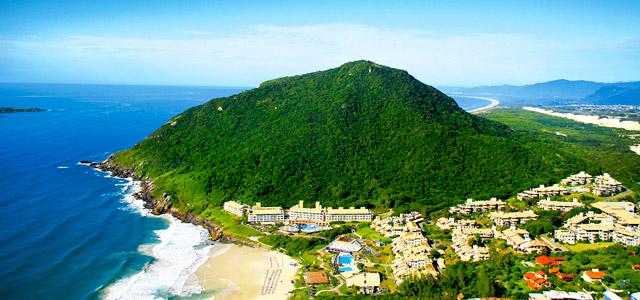 Costão do Santinho Resort: Um dos melhores Resorts no Brasil
