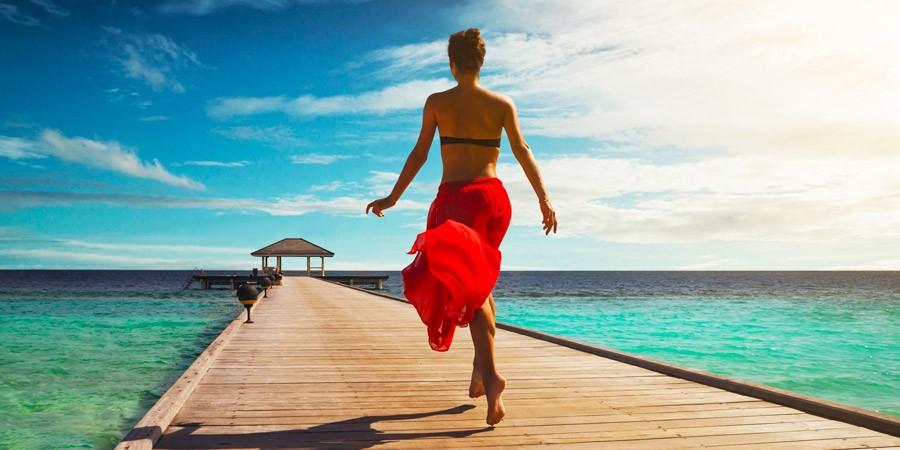 Os melhores resorts no Brasil! Parte 2