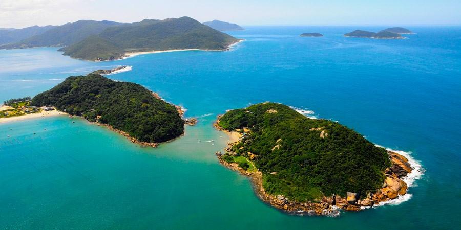 Palhoça e Ilha do Papagaio: Segredos bem guardados de Santa Catarina!