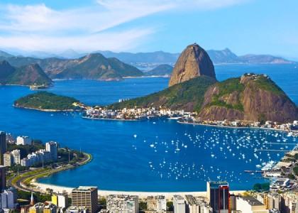 Conheça as 11 Mais Imperdíveis Praias do Rio de Janeiro