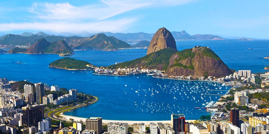 Melhores Praias do Rio de Janeiro as 5 Melhores Praias do Rio de