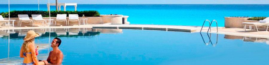 Resorts All-Inclusive em Cancun