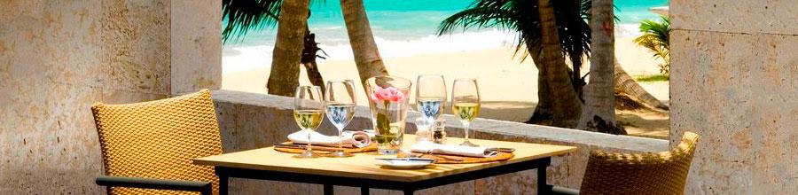 Resorts All-Inclusive em Punta Cana