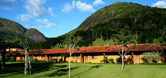 Bomtempo Resort: Um dos melhores resorts na Serra do Rio de Janeiro!