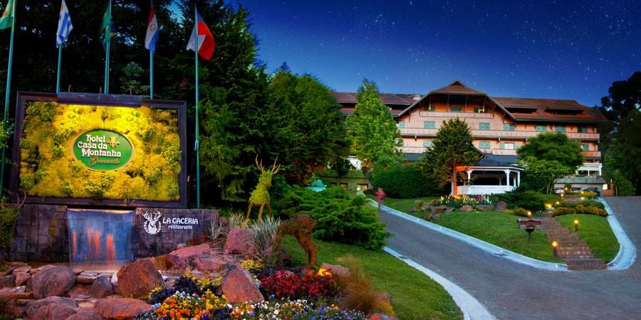 Hotel Casa da Montanha: Uma experiência gustativa em Gramado!