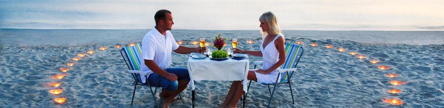 Hotéis para Lua de Mel em Cancun