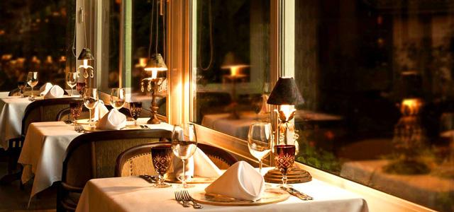 Uma das melhores gastronomias da cidade se encontra no Hotel Casa da Montanha