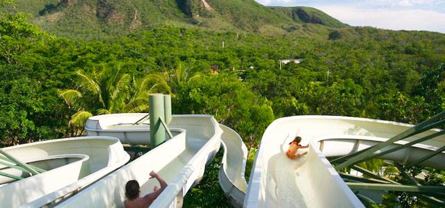 Rio Quente Resorts: Um dos melhores resorts de Goiás!