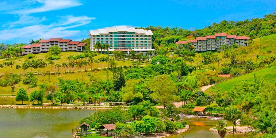 A pura magia do Réveillon no Fazzenda Park Hotel