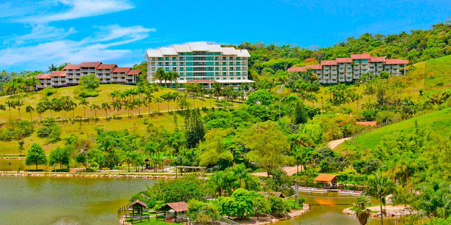 Fazzenda Park Hotel R 233 Veillon Com Champanhe E Luan