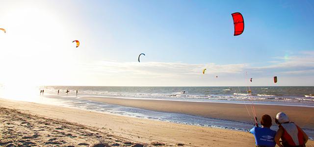 Praia do Preá: destino dos mais belos do litoral cearense