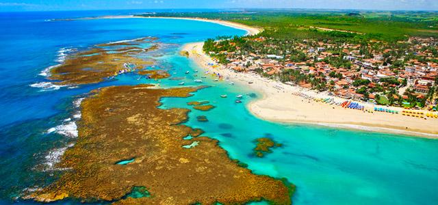 Serrambi Resort, um dos Melhores resorts do Brasil