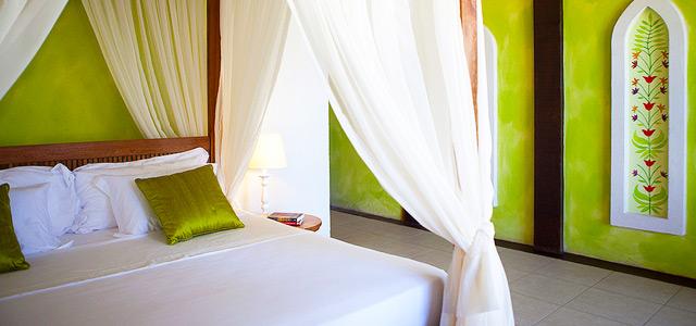 Lua de mel no Zorah Beach Hotel