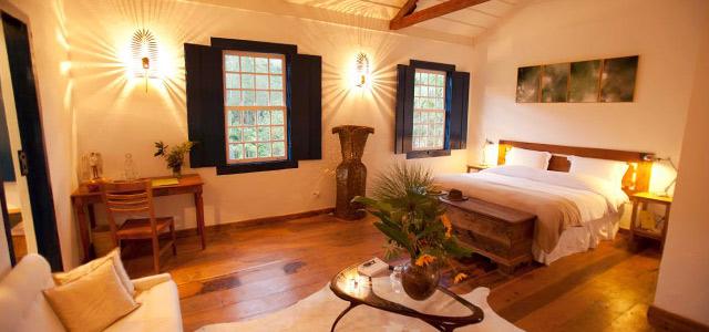 Fazenda Catuçaba, O melhor Hotel Fazenda em SP