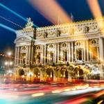 Lua de mel em Paris no Le Chat Noir com vista para o Sacré Coeur? Je dis oui!