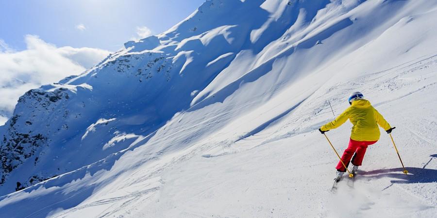 Aproveite as férias de julho para esquiar no Chile