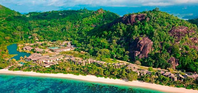 Kempinski Seychelles é perfeição em forma de hotel aconchegante