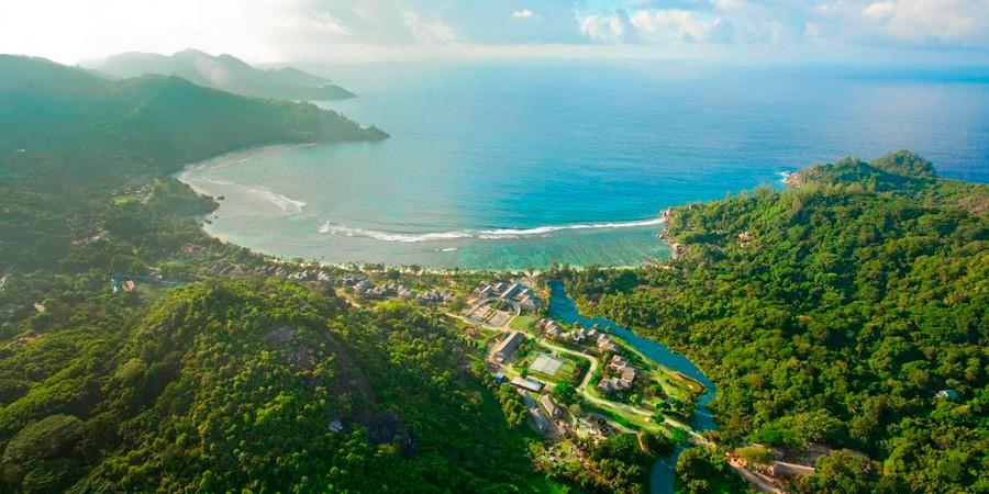 O paraíso tem nome… Prazer, Seychelles!