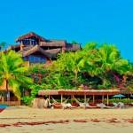Orixás Art Hotel: Lua de Mel à beira da Praia de Flecheiras