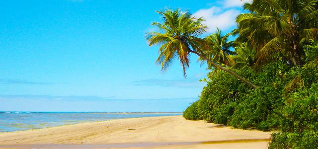 Ilha de Boipeba: o batuque do Carnaval está beeem distante