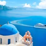 Cruzeiro Ilhas Gregas: Uma viagem dos sonhos!