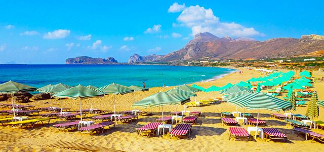 Partiu Creta! Cruzeiro Ilhas Gregas