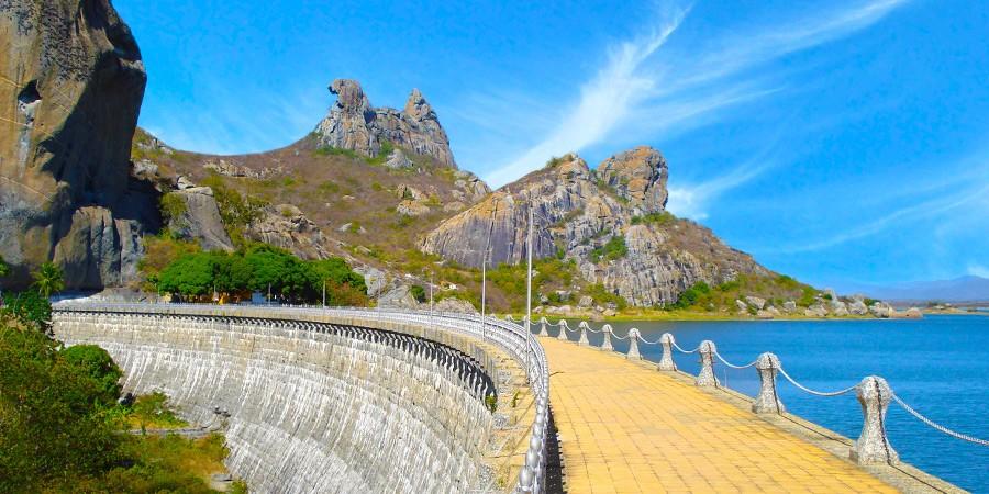 Quixadá: O endereço da aventura no Ceará!