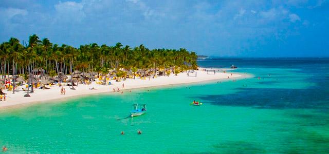 Catalonia Bavaro, um dos melhores Resorts em Punta Cana