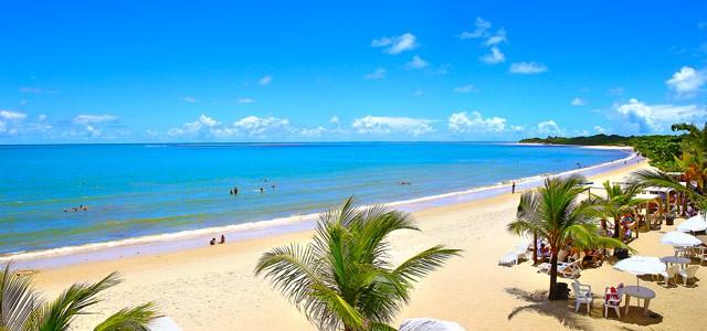 La Torre Resort - Praia