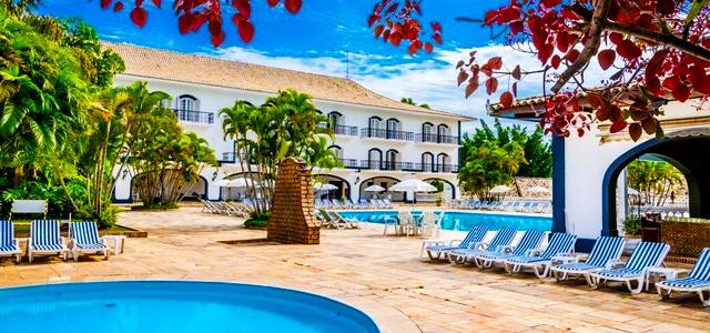 San Raphael Country Hotel