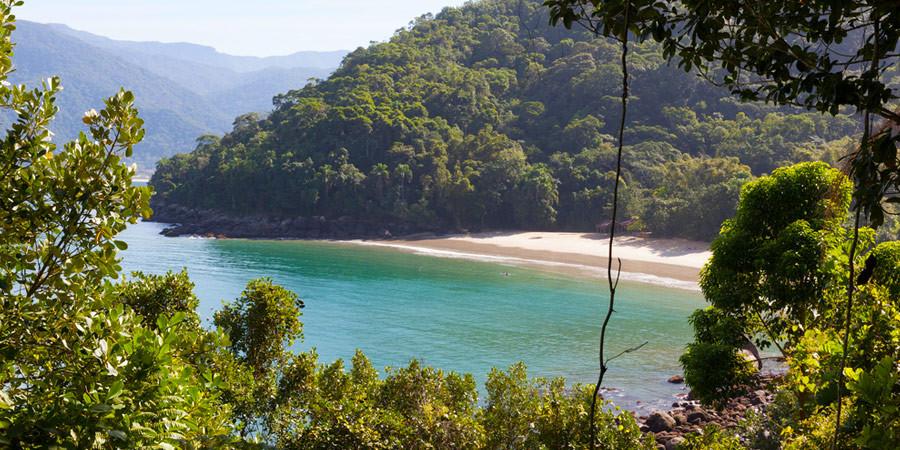 TOP 6: As Melhores Praias de Ubatuba!